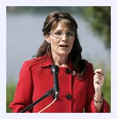 palin stepping down