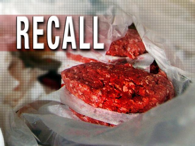 Antibiotic-Resistant Salmonella Burgers, with a Side of Flame Retardants