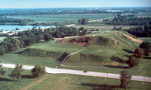 Copper men: Archaeologists uncover Stone Age copper workshop near Monk's Mound in Illinois