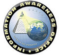 The Information Awareness Office seal