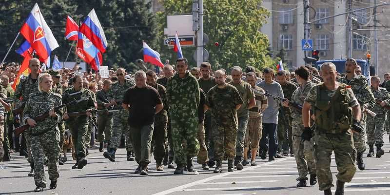 Жителям Гладосового Донецької області виплатять всі пенсії за 3 роки, - Жебрівський - Цензор.НЕТ 530