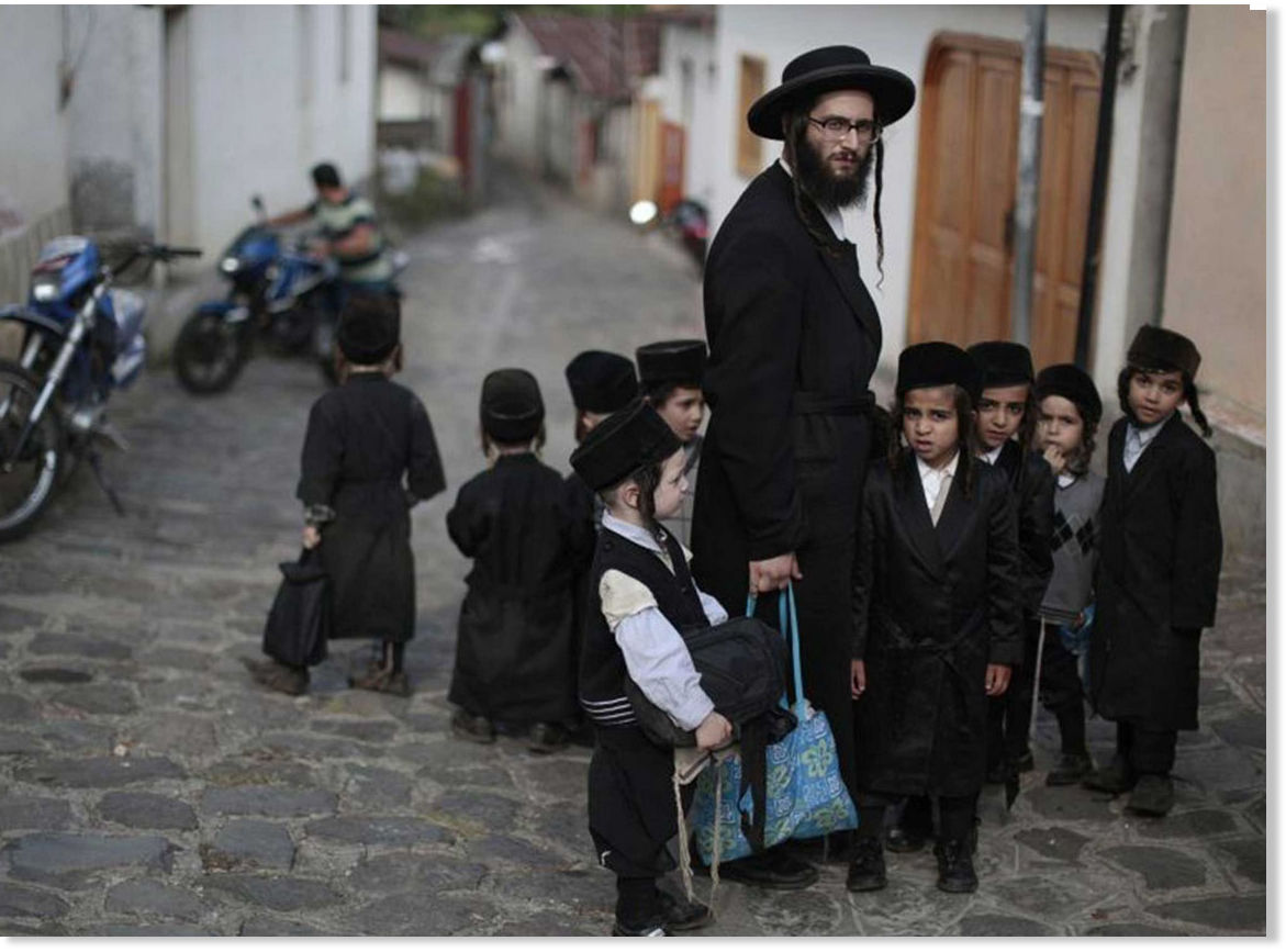 Orthodox Jews expelled from Guatemalan refuge after being