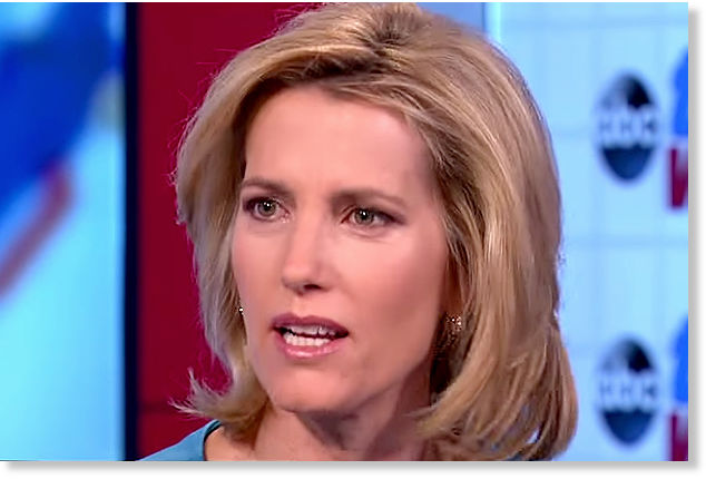 Be Afraid Right Wing Nut Laura Ingraham Sez Immigrant