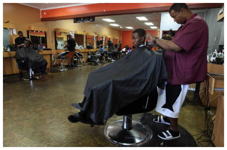 how to get a barber license in florida