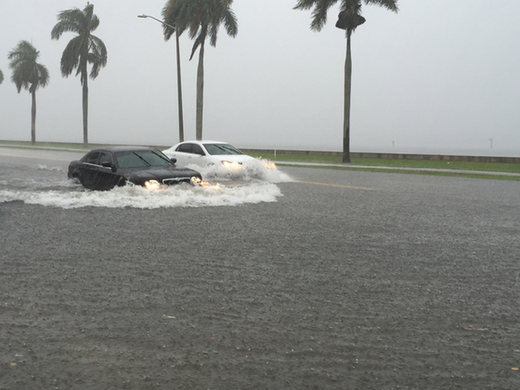 National Weather Service Vero Beach Fl