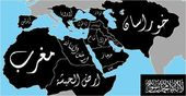 Caliphate – with global ambitions