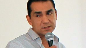 Mayor Abarca