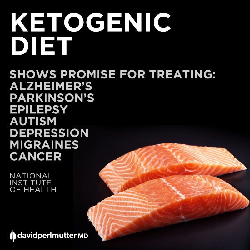 Study finds ketogenic diet improves memory in adults with cognitive impairment -- Health ...