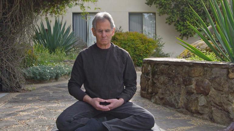 'Mindfulness' defined by Jon Kabat-Zinn