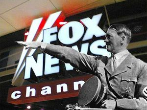 Hitler.Fox News