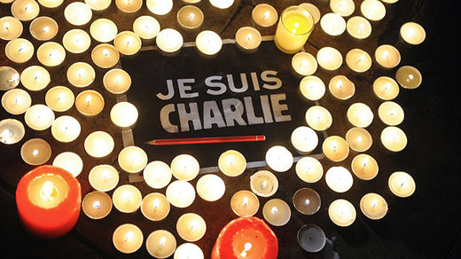 Paris shooting: Who profits from killing Charlie?