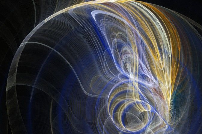 Does the universe naturally produce complexity and reason?
