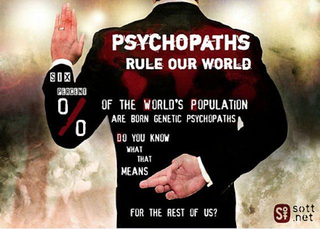 Basic Distinctions Between Criminal Sociopaths And Psychopaths