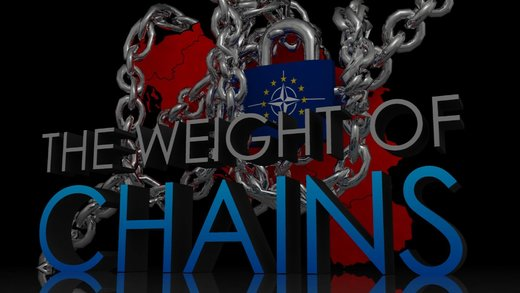 The Weight of Chains: US/NATO Destruction of Yugoslavia (Documentary)