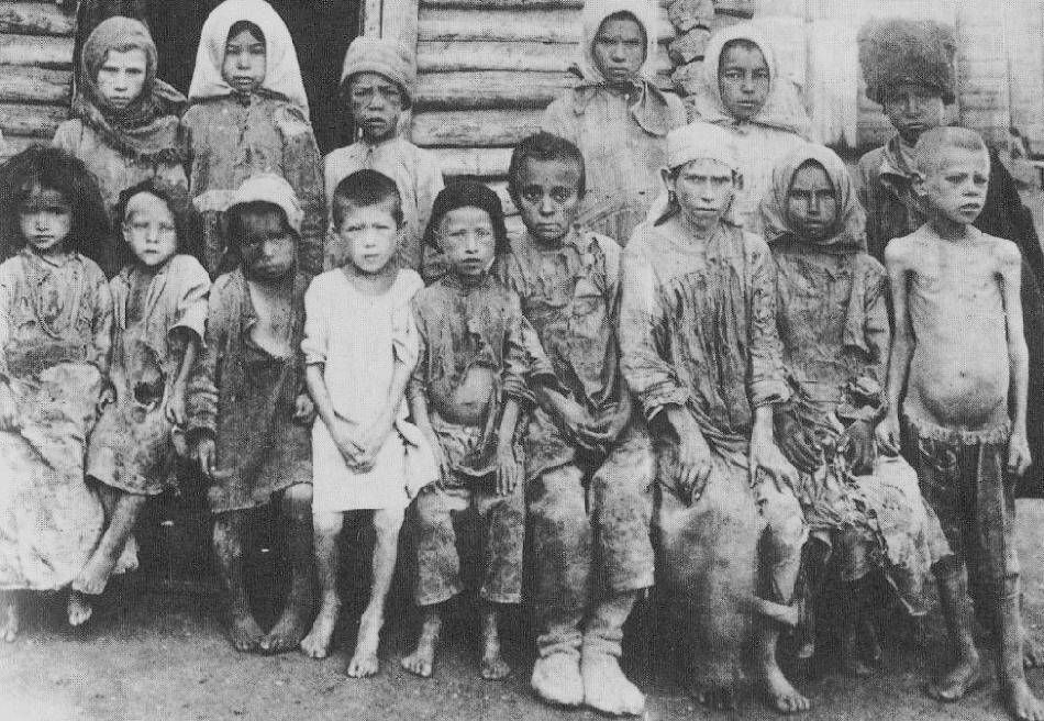 east german orphanages