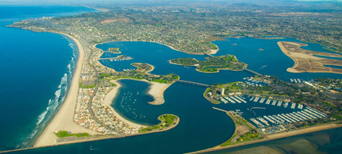 San Diego Sues Monsanto For Polluting The Bay With Banned