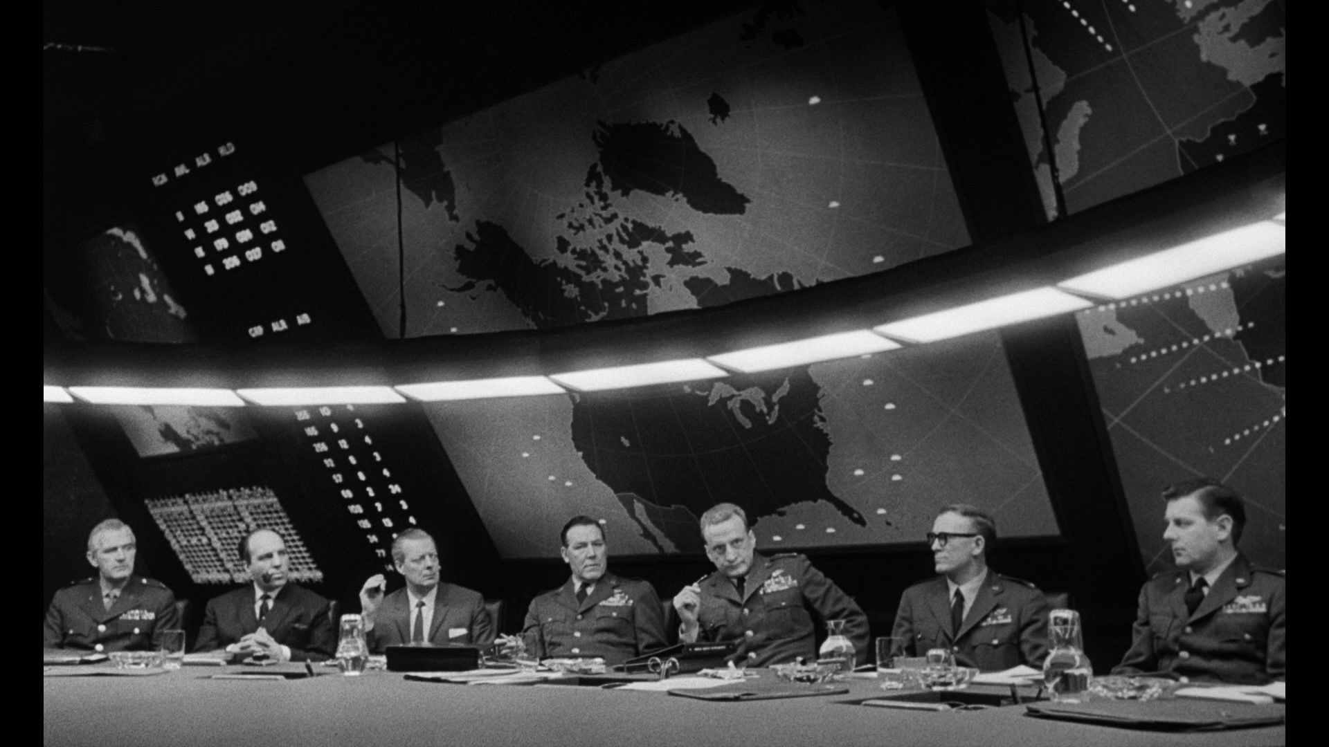 Dr strangelove cold war essay