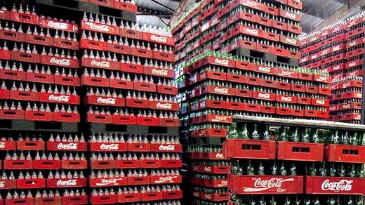 """it is good news everywhere for coca cola Coca-cola faces a conundrum as one of america's—and arguably the  doing  just fine, thank you very much—and so its leadership team under new  that's """" proudly local everywhere""""—and in so doing, adding dimensions to."""