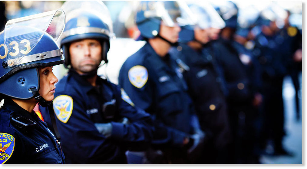 the abuse of power and authority by the police in the united states Police power is representative of the way in which individual states may regulate citizen and non-citizen behavior and conduct it proceeds with the express purpose of.