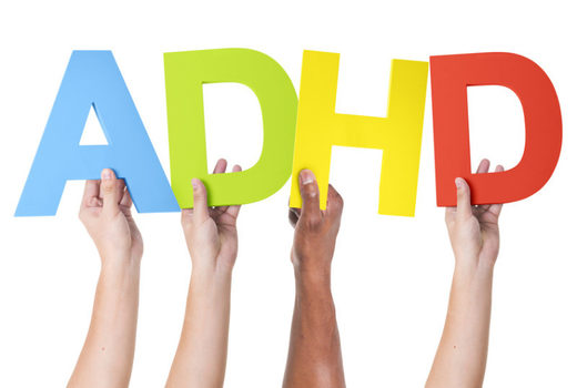 ADHD kids, movement, learning