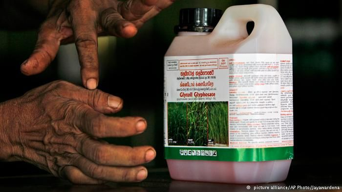 Pesticide poisoning likely to have caused mysterious ...