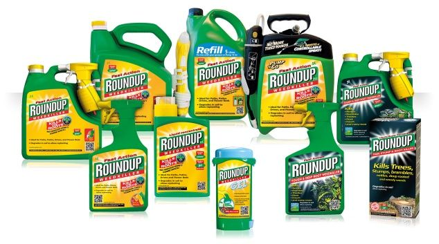 roundup herbicide 125 times more toxic than regulators say health wellness. Black Bedroom Furniture Sets. Home Design Ideas