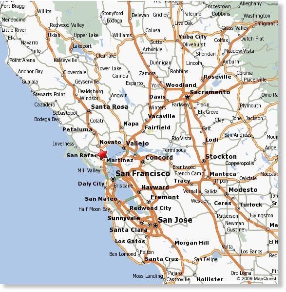 Usgs Earthquake Map San Francisco.Usgs Earthquake Magnitude 4 0 San Francisco Bay Area Earth