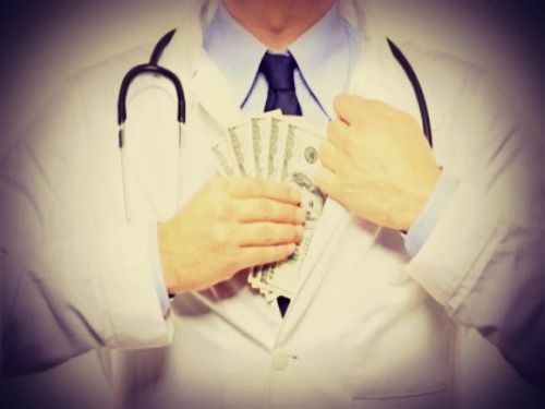 money doctor