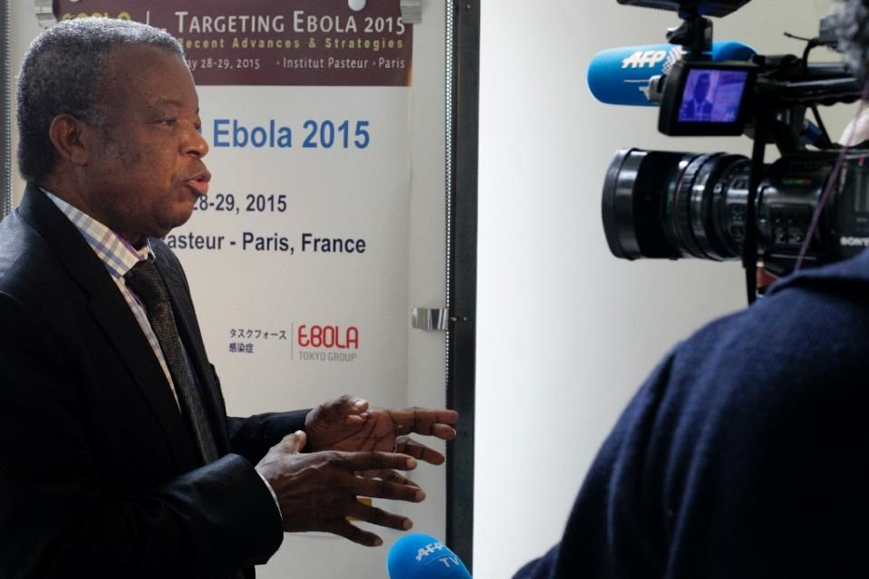 the future of ebola research The west african ebola virus epidemic (2013–2016) was the most widespread outbreak of ebola virus disease (evd) in history—causing major loss of life and socioeconomic disruption in the region, mainly in the countries of guinea, liberia, and sierra leone.
