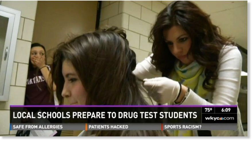 drug testing in high schools essay Posted on january 2, 2015 in adolescents should schools implement random drug tests there is no question that drug use among students is a problem teens are no longer just getting high or drunk.