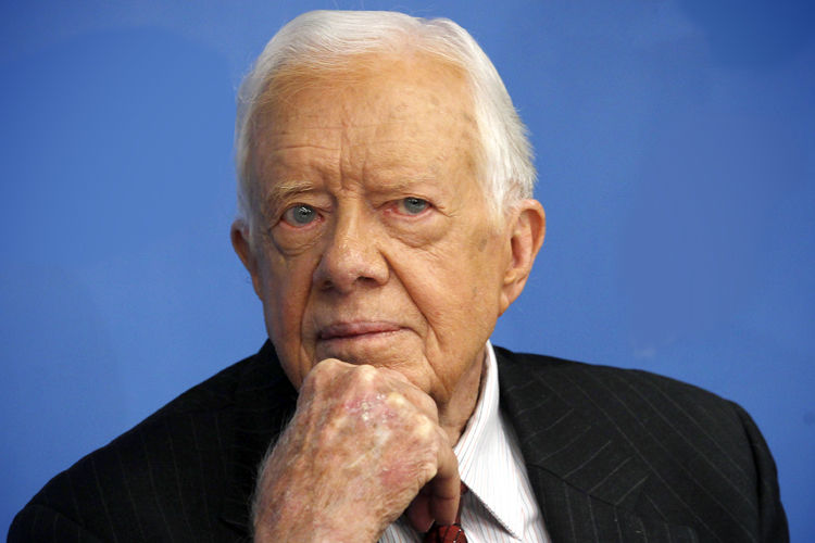 jimmy carter - photo #16