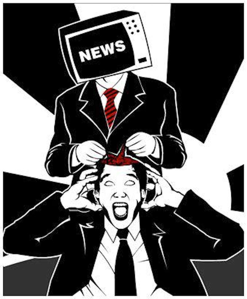 50 facts the world needs to know about the CIA's influence on media and spreading propaganda