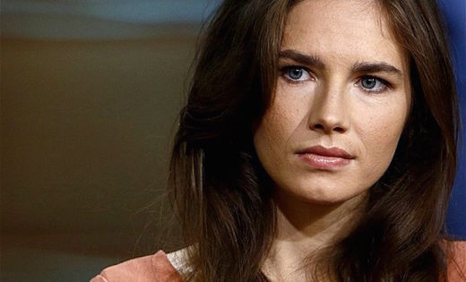 "Italy's highest court slams Amanda Knox investigation for ""glaring errors"" and ""investigative bouts of amnesia"""
