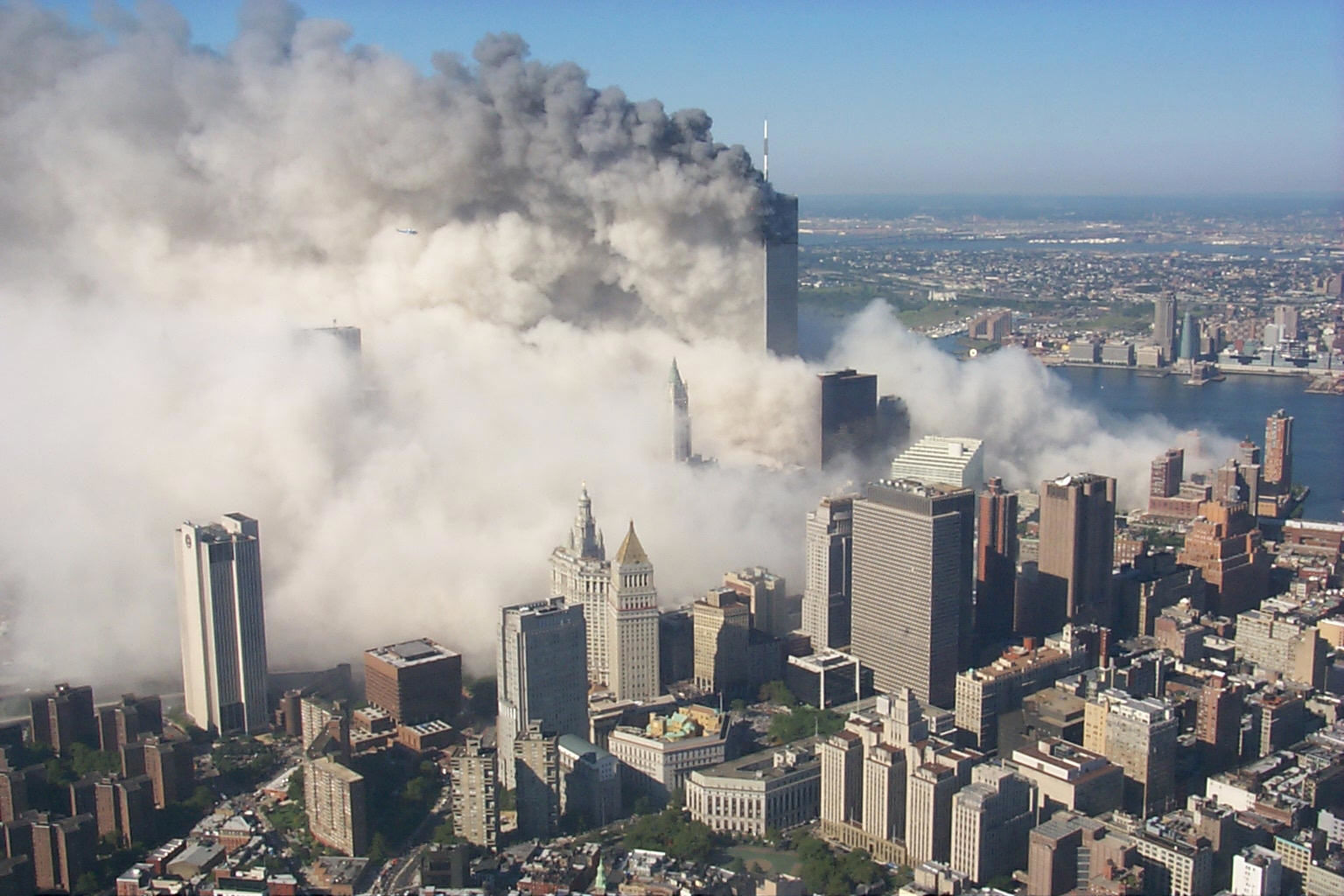911  Why Natural Collapse was Mathematically Impossible