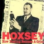 Harry Hoxey