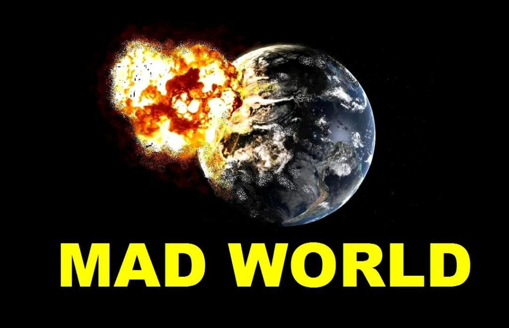 That S World Gone 113