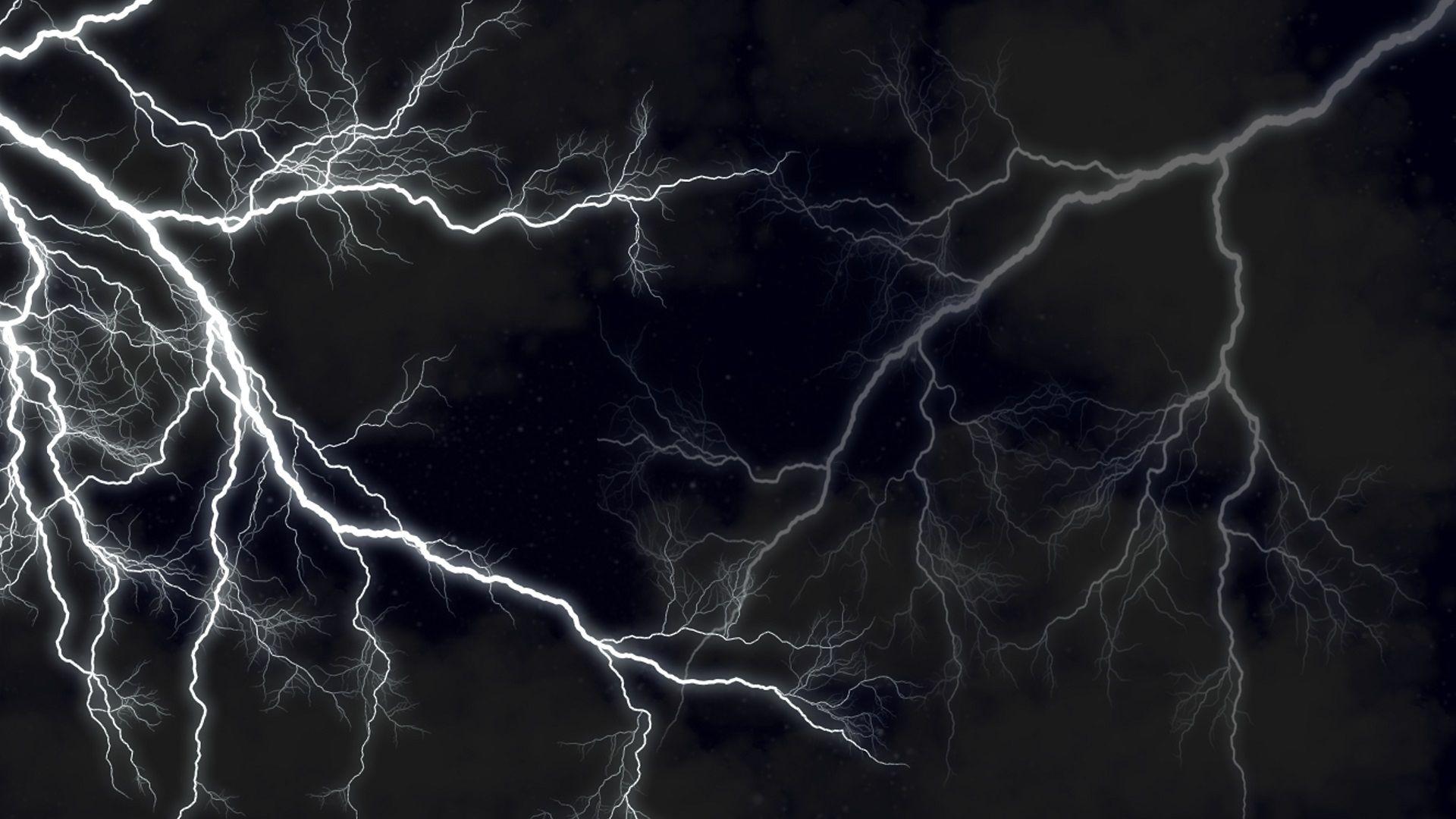Lightning strikes again bolt kills three in india - Lighting strike wallpaper ...