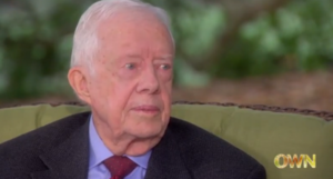 jimmy carter US oligarchy