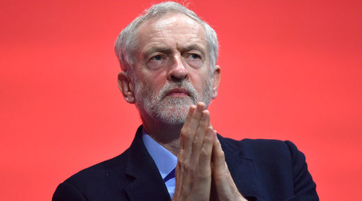 Jeremy Corbyn: 'The reality of the British empire should be taught in schools'