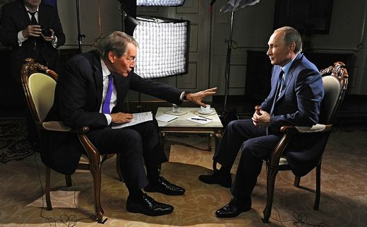 Sott Exclusive: Full unedited text of Vladimir Putin's interview with Charlie Rose: What CBS left out