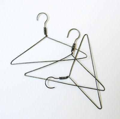 The history of the clothes-hanger -- Secret History -- Sott.net