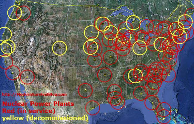 Nuclear Power Kills Nuclear Regulatory Commission