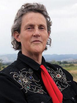 Temple Grandin: Overcoming Autism & achieving greatness ...