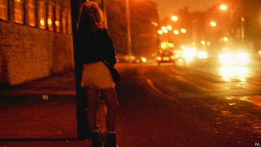 """""""Being raped for a living"""": Chris Hedges interview with former prostitute Rachel Moran · """""""