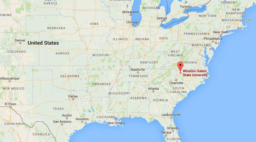 1 Killed 1 Injured Gunman Remains At Large In Winston Salem State