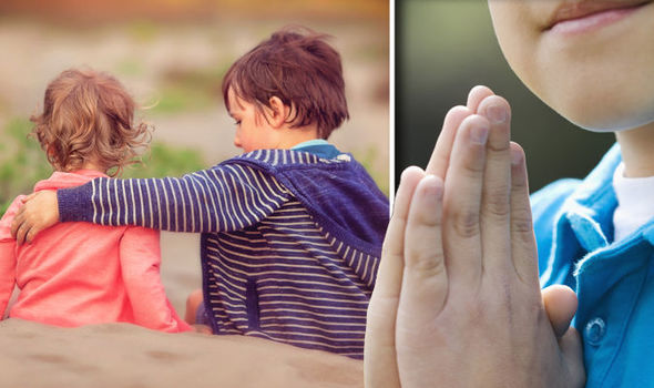 religion and children Children from religious families are less kind and more punitive than those from non-religious households, according to a new study academics from seven universities across the world studied christian, muslim and non-religious children to test the relationship between religion and morality.