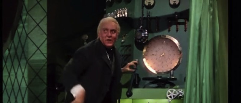 an analysis of camera shots in the wizard of oz