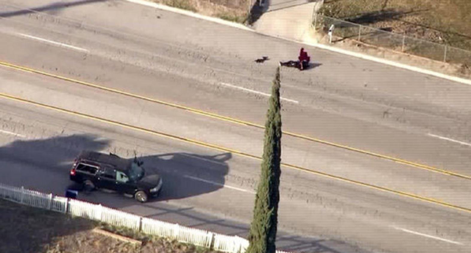 Operation Grace in San Bernardino, California (CA ...