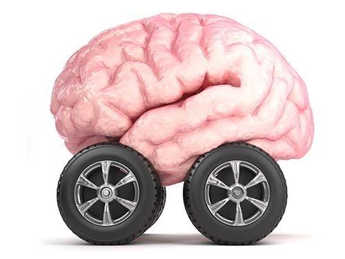 Brain Car