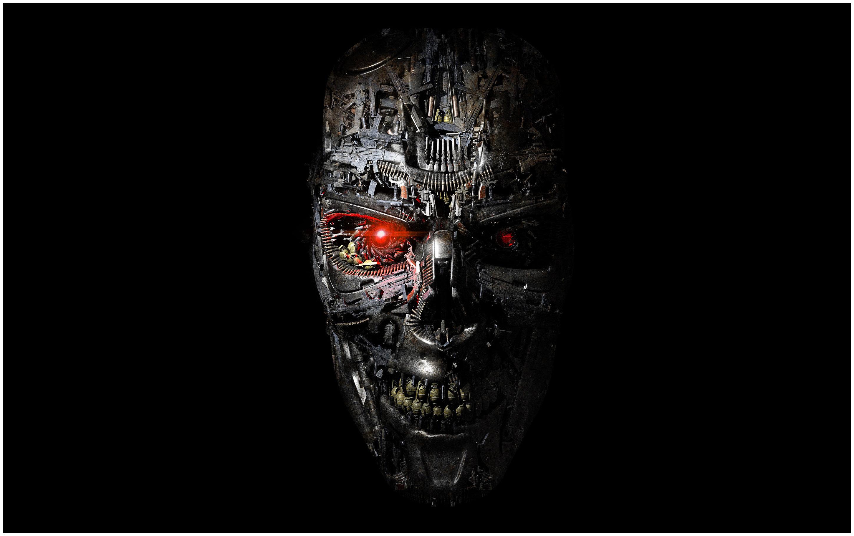 Pentagon Chiefs Fear The Movie Terminator Could Come True